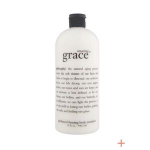 Amazing grace 32 ounce lotion